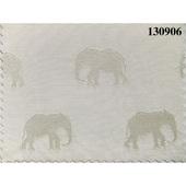 150g人丝人棉大象提花